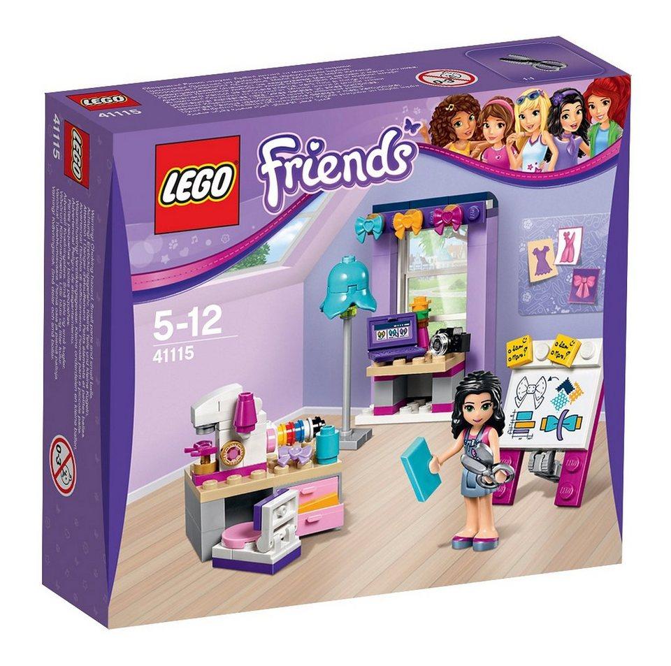LEGO® Emmas Erfinderwerkstatt (41115), »LEGO® Friends«