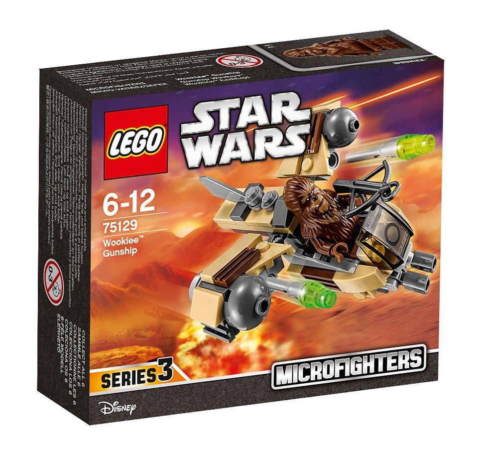 LEGO® Wookiee™ Gunship (75129), »LEGO® Star Wars™«