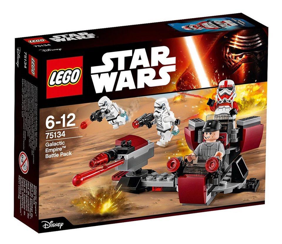 LEGO® Galactic Empire™ Battle Pack (75134), »LEGO® Star Wars™«