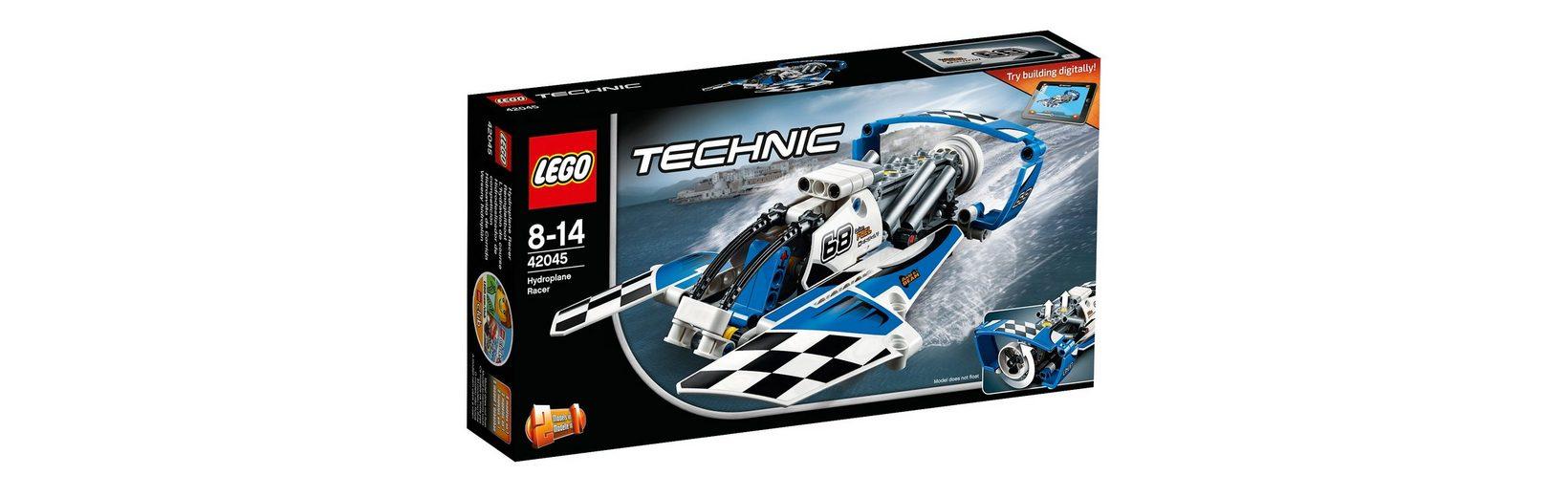 LEGO® Renngleitboot (42045), »LEGO® Technic«