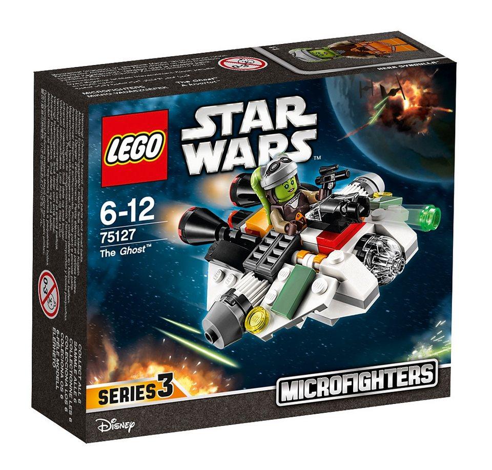 LEGO® The Ghost™ (75127), »LEGO® Star Wars™«