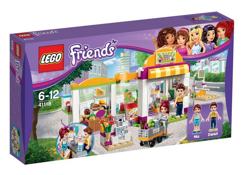 LEGO®, Heartlake Supermarkt (41118), »LEGO® Friends«