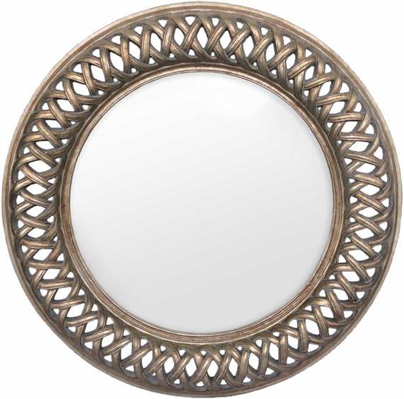 Home affaire Spiegel »Lancaster Circular«, Ø 112,5 cm