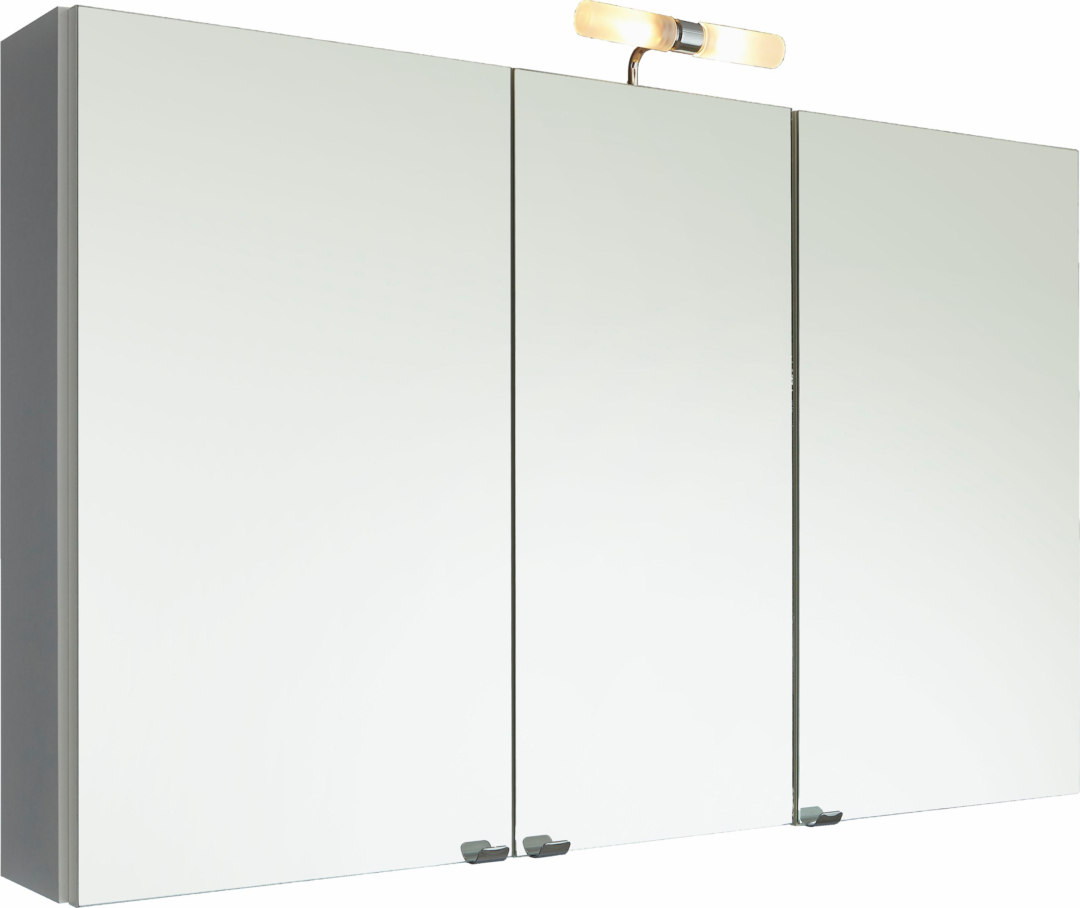 Posseik Spiegelschrank »Anton« mit Beleuchtung