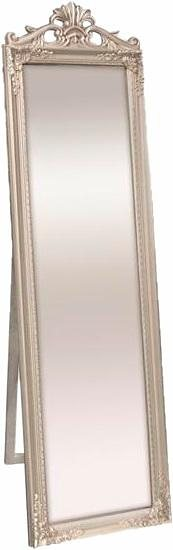 Home affaire Spiegel »Kensington«, 45/170 cm in silber