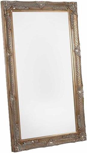 Home affaire Spiegel »Belgrave«, 95/175 cm in gold antik