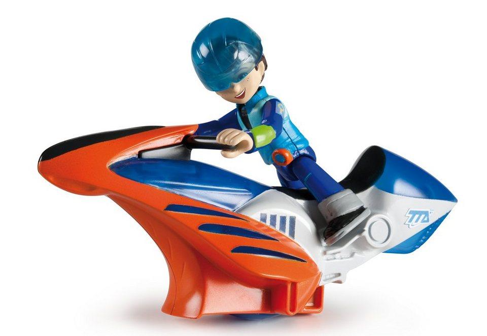 IMC Toys Spielfigur, »Disneys Miles von Morgen - Hoverbike«