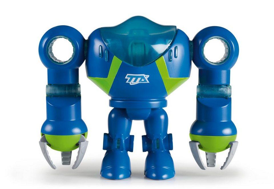 IMC Toys Set Spielfiguren, »Disneys Miles von Morgen - Exo-Flex Suit«
