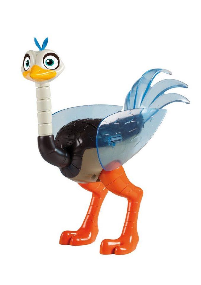 IMC Toys Spielfigur mit Zubehör, »Disneys Miles von Morgen - Merc Deluxe«