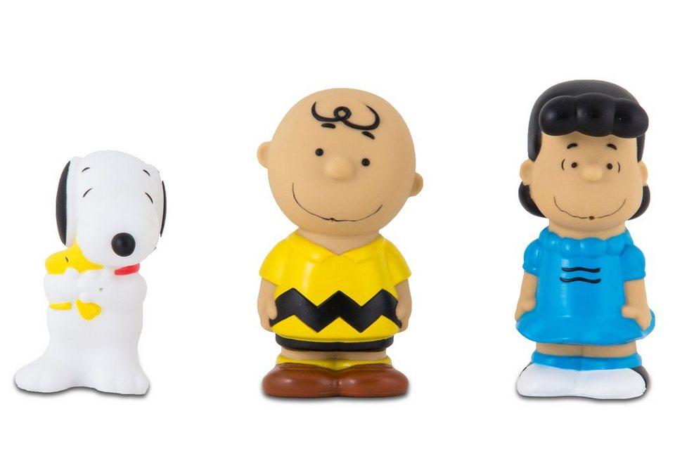 IMC Toys Set Badespielzeug (3-tlg.), »Peanuts«