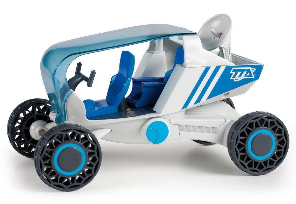IMC Toys Spielfigurenset, »Disneys Miles von Morgen -Scout Rover«