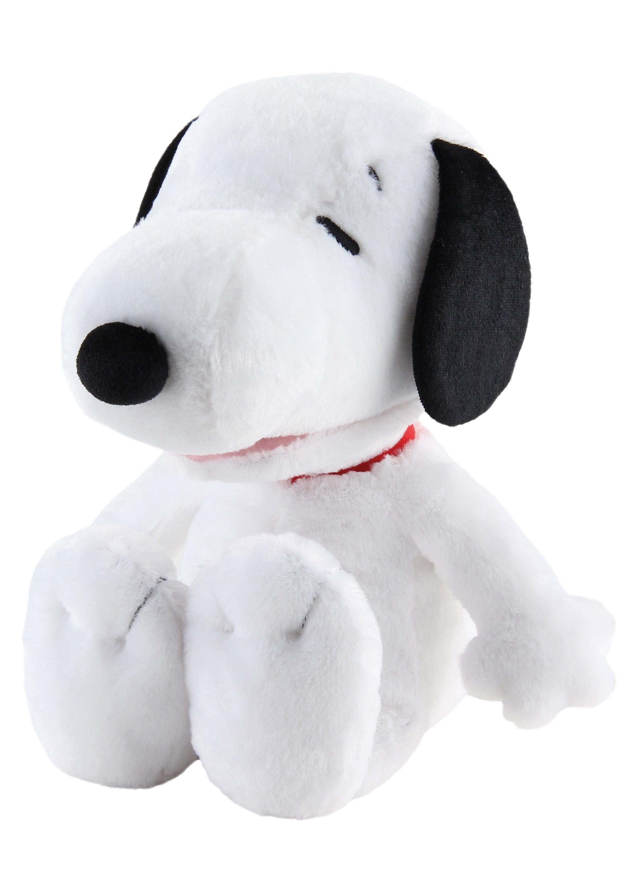 IMC Toys Plüschtier mit Funktion, »Lachender Snoopy«