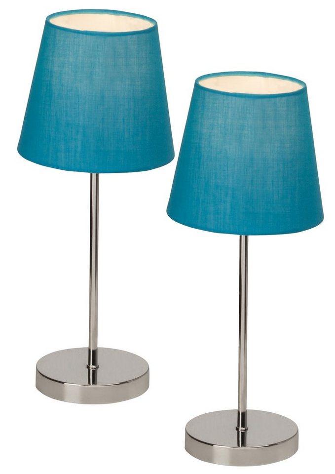 brilliant leuchten tischleuchte kasha 1 flammig touchfunktion online kaufen otto. Black Bedroom Furniture Sets. Home Design Ideas