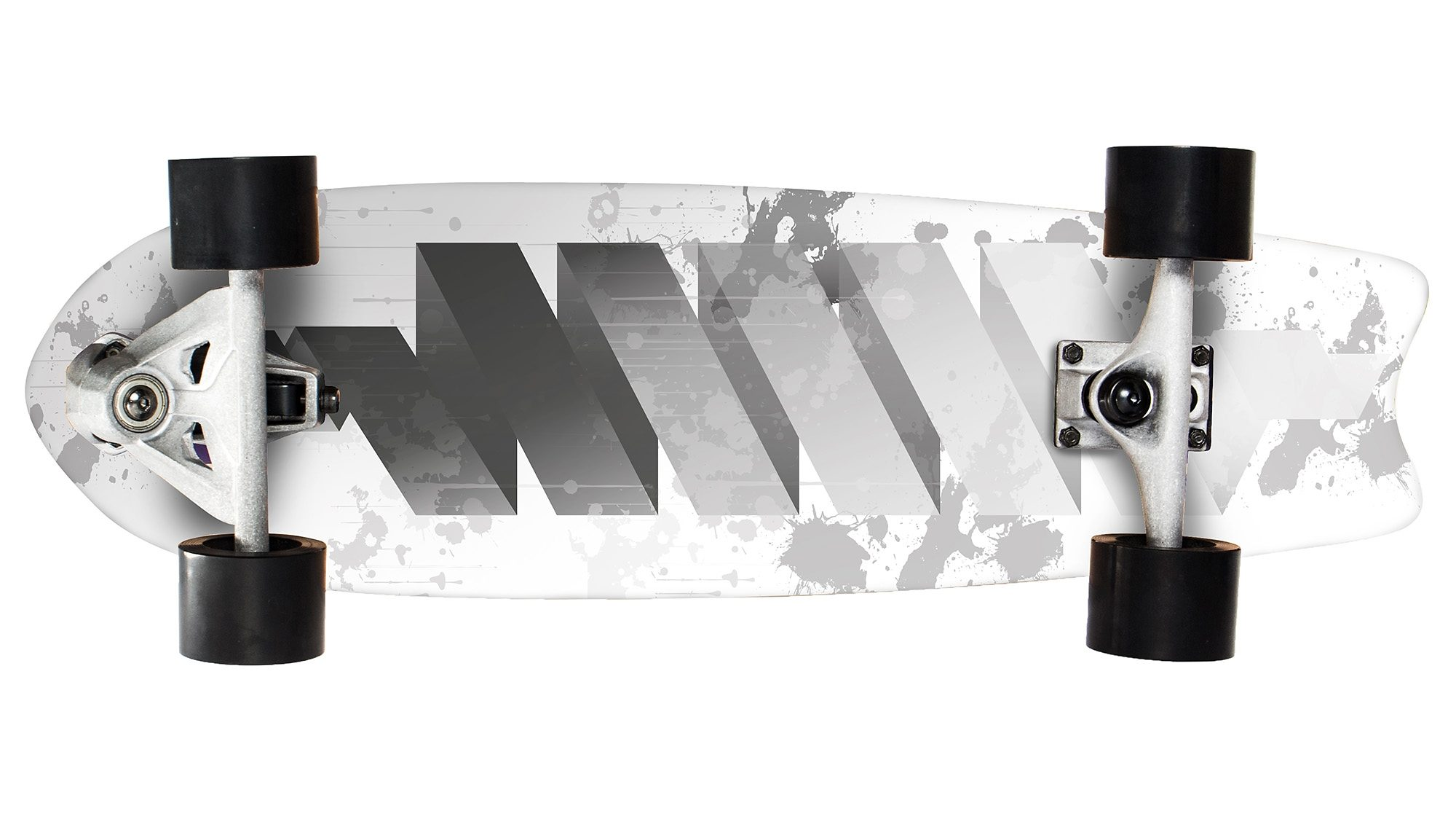 Sportplus Ezy! Carver, Skateboard, »Twist SP-SB 402«