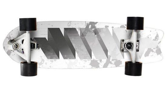 SportPlus Miniskateboard »Twist SP-SB 402«