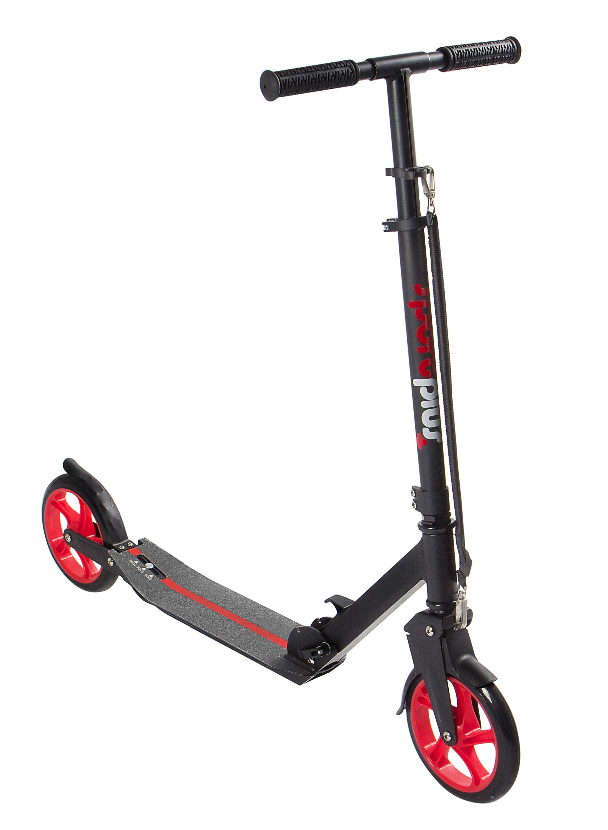 Sportplus EZY! Urban Scooter, »Graphite SP-SC-101«