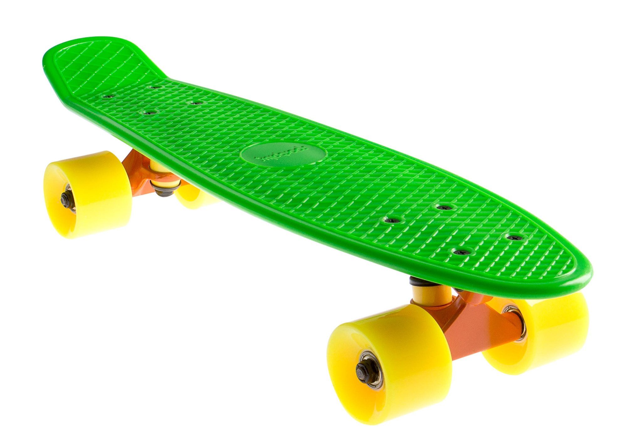 Sportplus Ezy! Mini Cruiser, Mini Skateboard, »Green SP-SB-303«