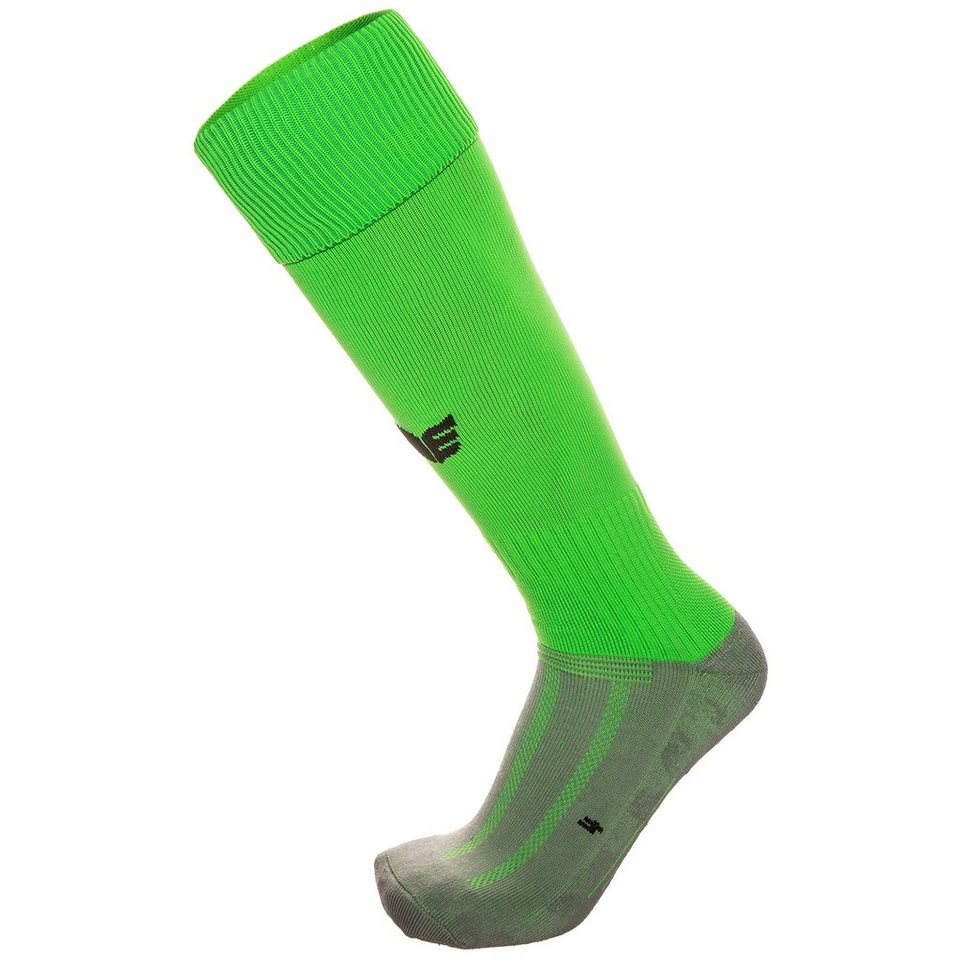 ERIMA PREMIUM PRO SANITIZED Stutzenstrumpf Herren in green