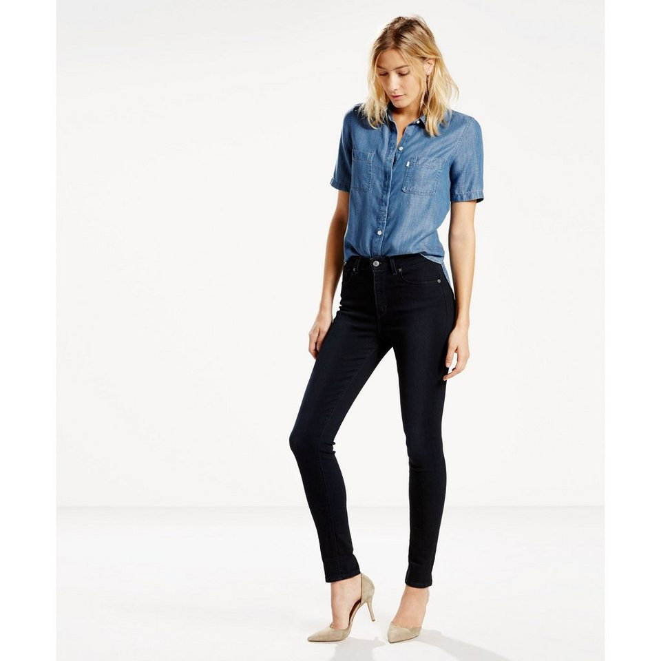 Levi's® Blusen & Hemden »SS Beverly Shirt«