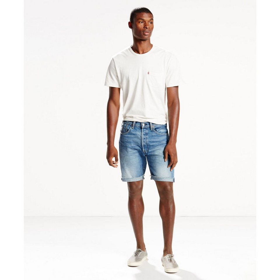 Levi's® Shorts »501 CT« in Gower