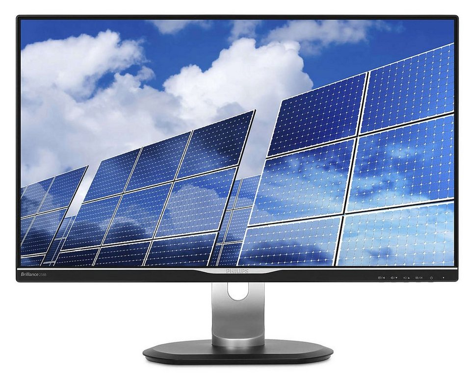 Philips LED Monitor, 63,94cm (25 Zoll) »258B6QJEB/00«