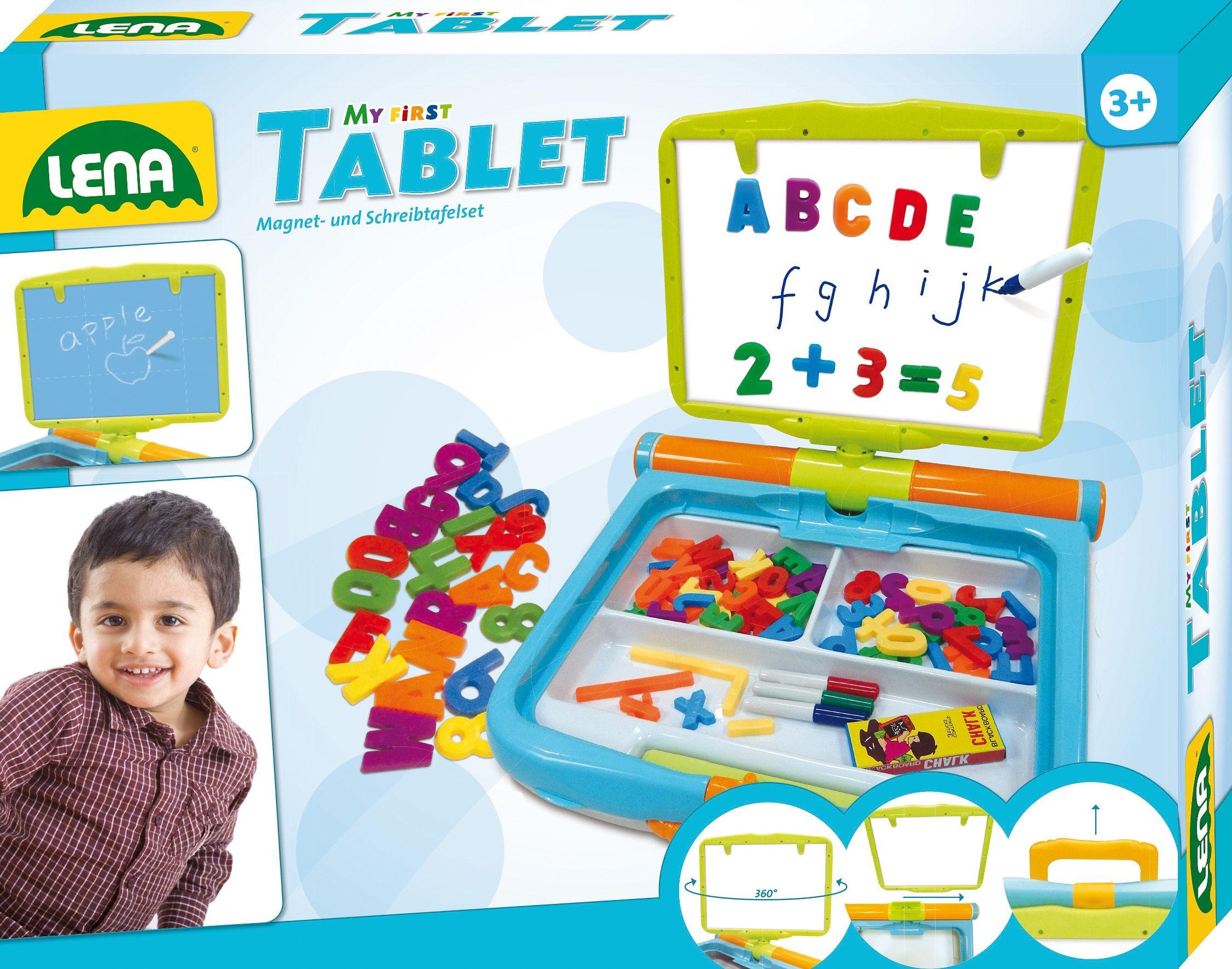 LENA® Magnetische Schreibtafel, »My first Tablet«