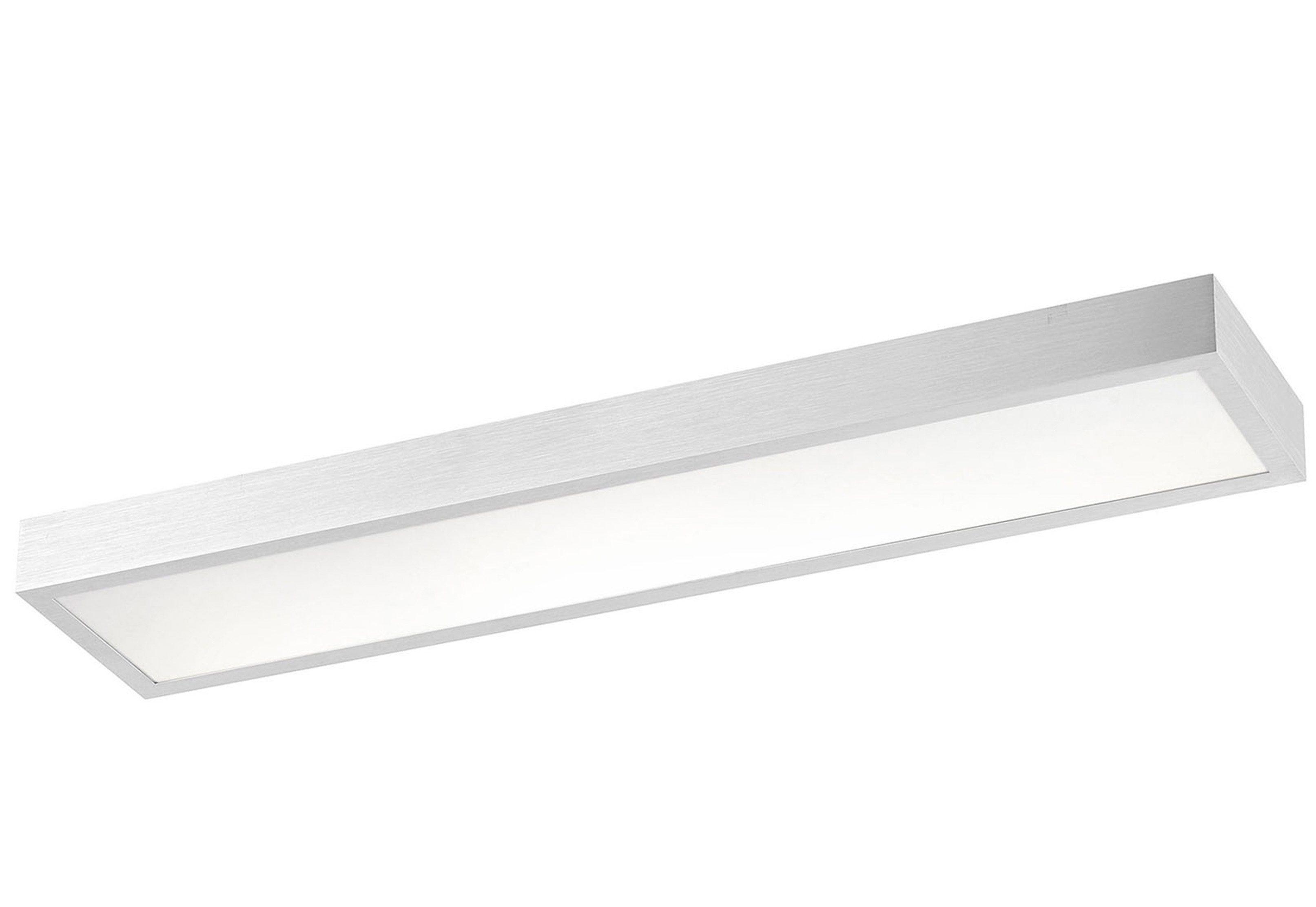 Leuchten Direkt LED-Deckenleuchte, 1flg., , »WOLOF«
