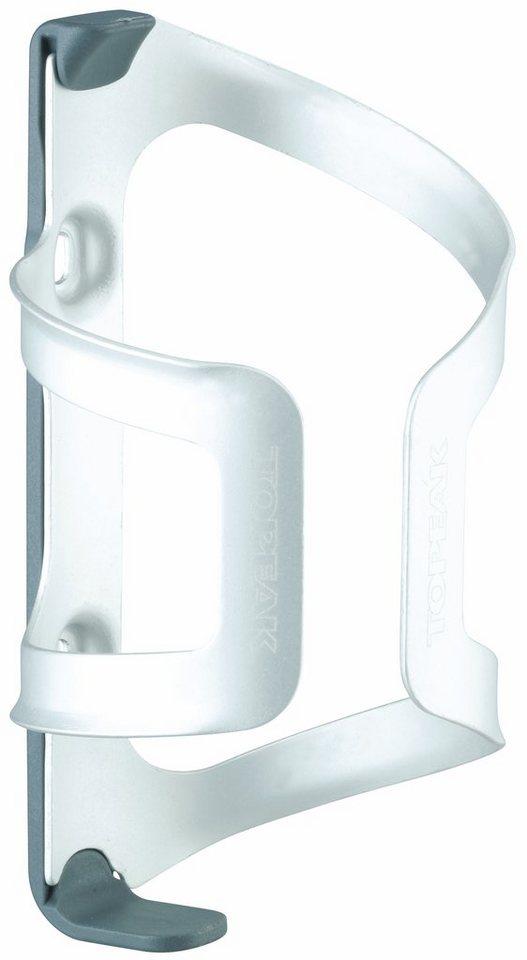 Topeak Trinkflaschenhalter »DualSide Cage Flaschenhalter«