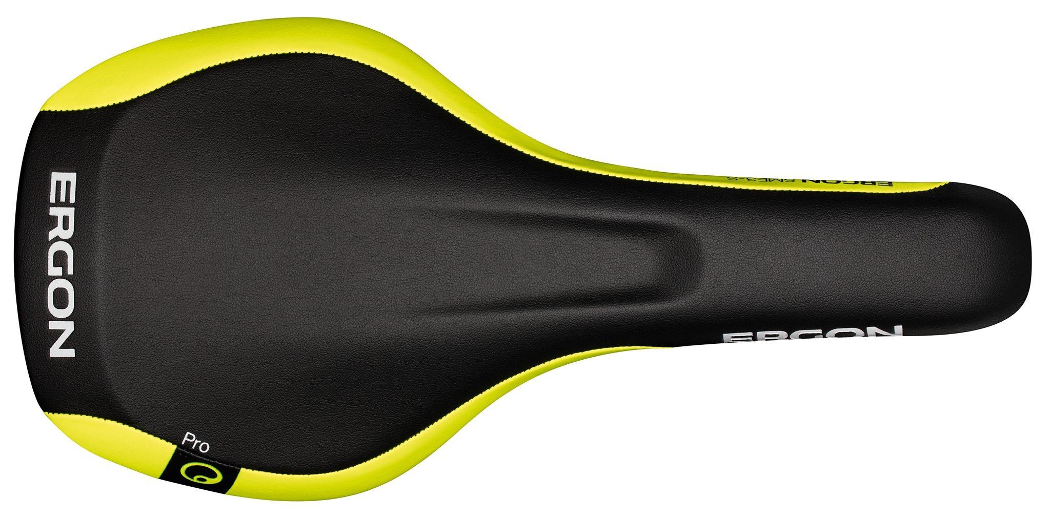 Ergon Fahrradsattel »SME3-S Sattel Pro«
