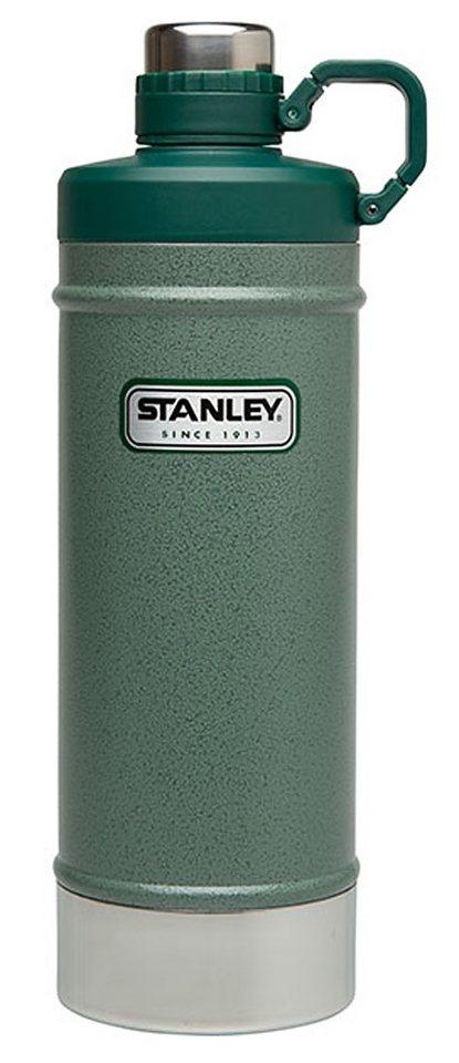 Stanley Trinkflasche »Classic Vakuum-Wasserflasche 620ml«