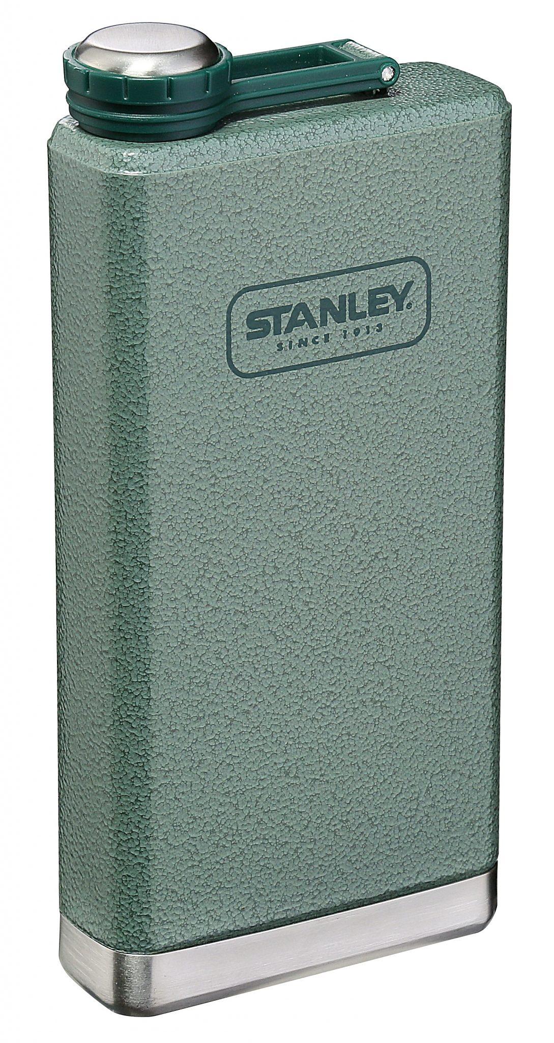 Stanley Trinkflasche »Adventure Taschenflasche 354ml«