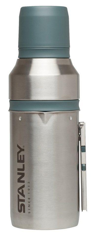 Stanley Trinkflasche »Mountain Vakuum Coffee-System 1000ml«