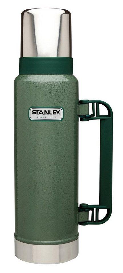 Stanley Trinkflasche »Classic Vakuum-Flasche 1300ml«