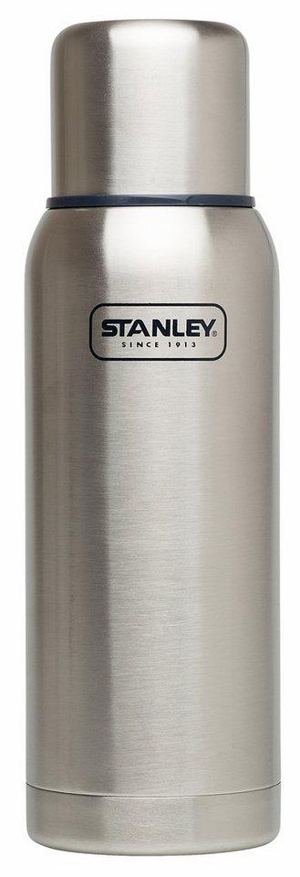 Stanley Trinkflasche »Adventure Vakuum-Flasche 1000ml«