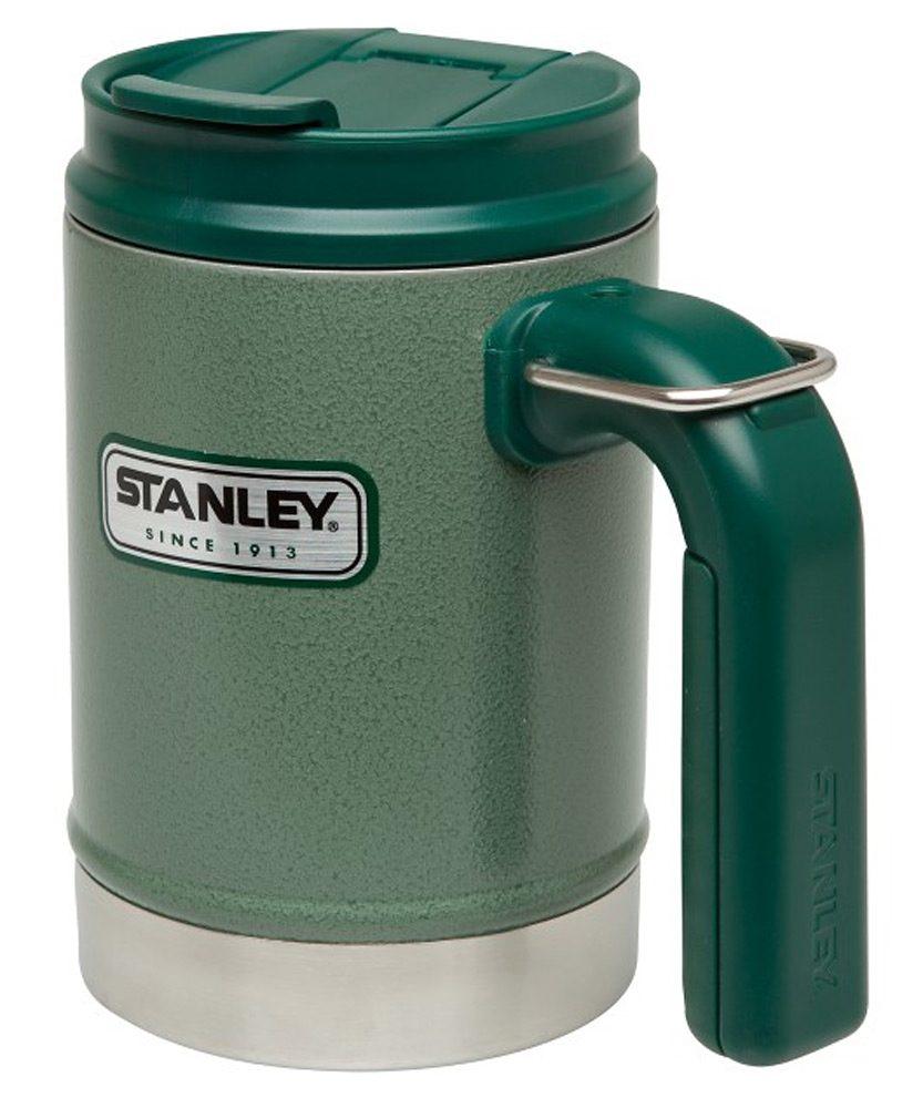 Stanley Trinkflasche »Vaccum Camp Mug 473ml«