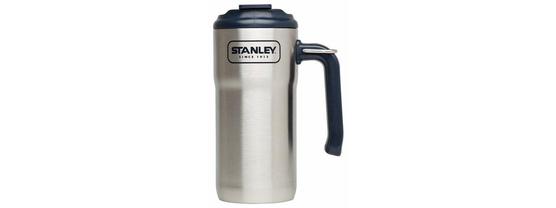 Stanley Trinkflasche »Adventure Steel Travel Becher 473ml«