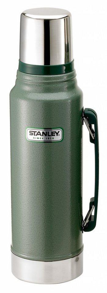 Stanley Trinkflasche »Classic Vakuum-Flasche 1000ml«