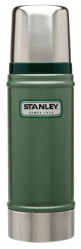 Stanley Trinkflasche »Classic Vakuum-Flasche 470ml«