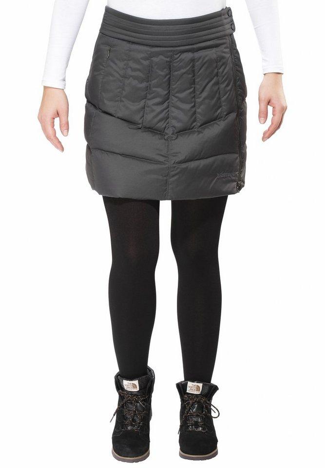 Marmot Rock »Pip Insulated Skirt Women« in grau