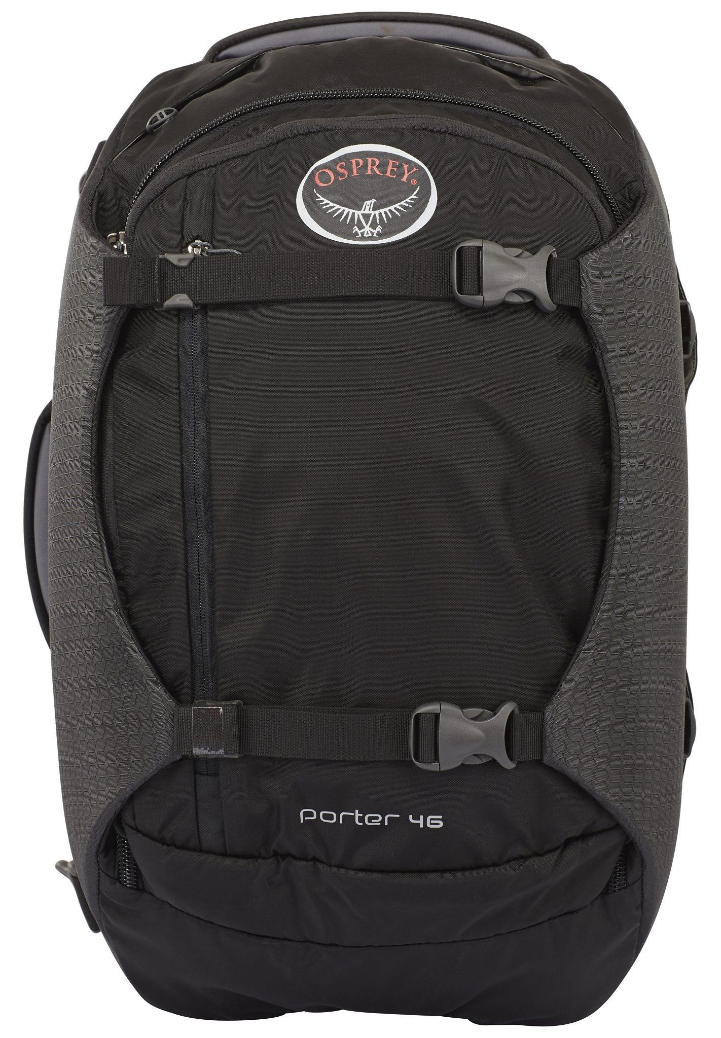 Osprey Sport- und Freizeittasche »Porter 46 Backpack«
