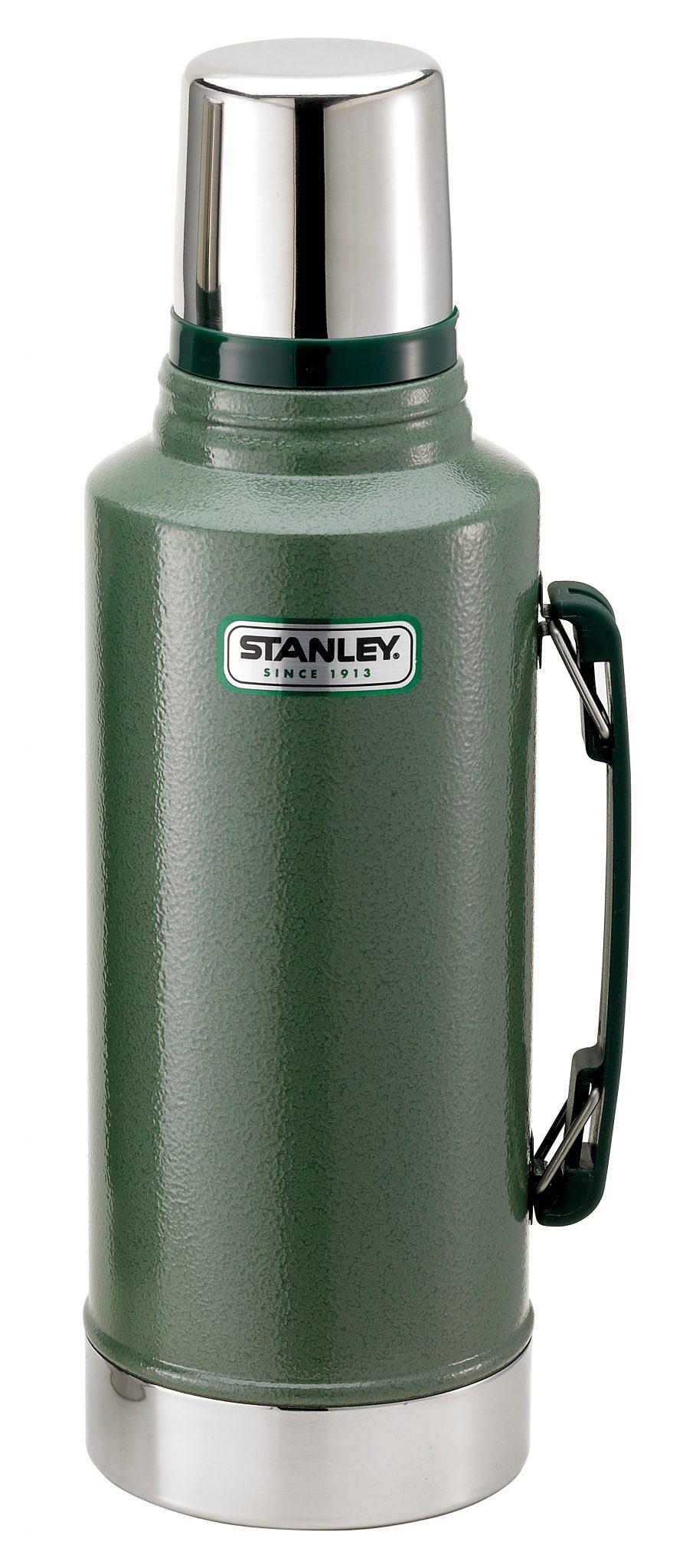 Stanley Trinkflasche »Classic Vakuum-Flasche 2000ml«