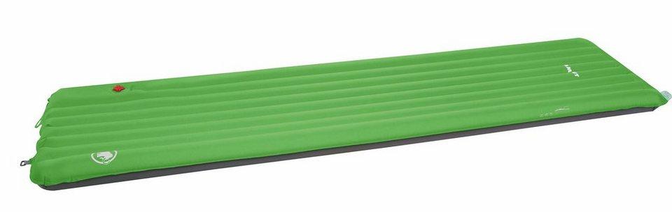 Mammut Luftmatratze »Pump Mat Plus« in grün