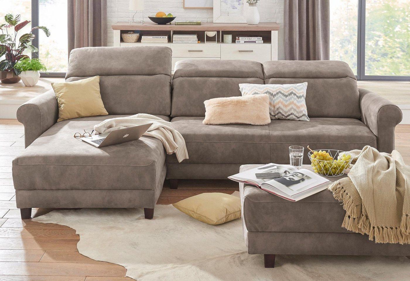 polsterecke anthrazit preisvergleiche erfahrungsberichte und kauf bei nextag. Black Bedroom Furniture Sets. Home Design Ideas