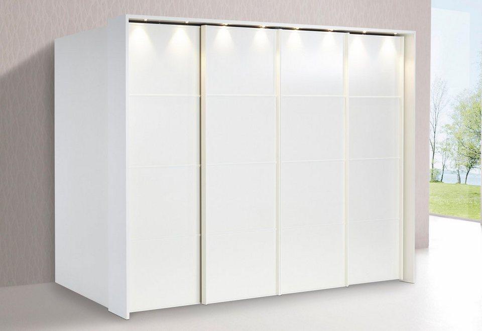 WIEMANN Passepartoutrahmen »Multiplus«, in zwei Größen in weiß