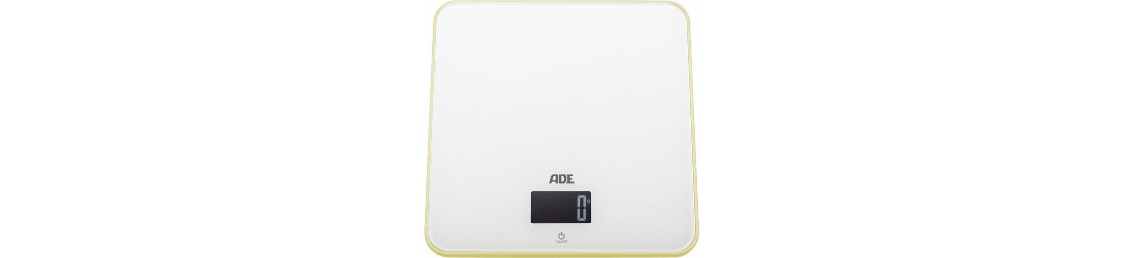 ADE Digitale Küchenwaage »KE1301 Lola«