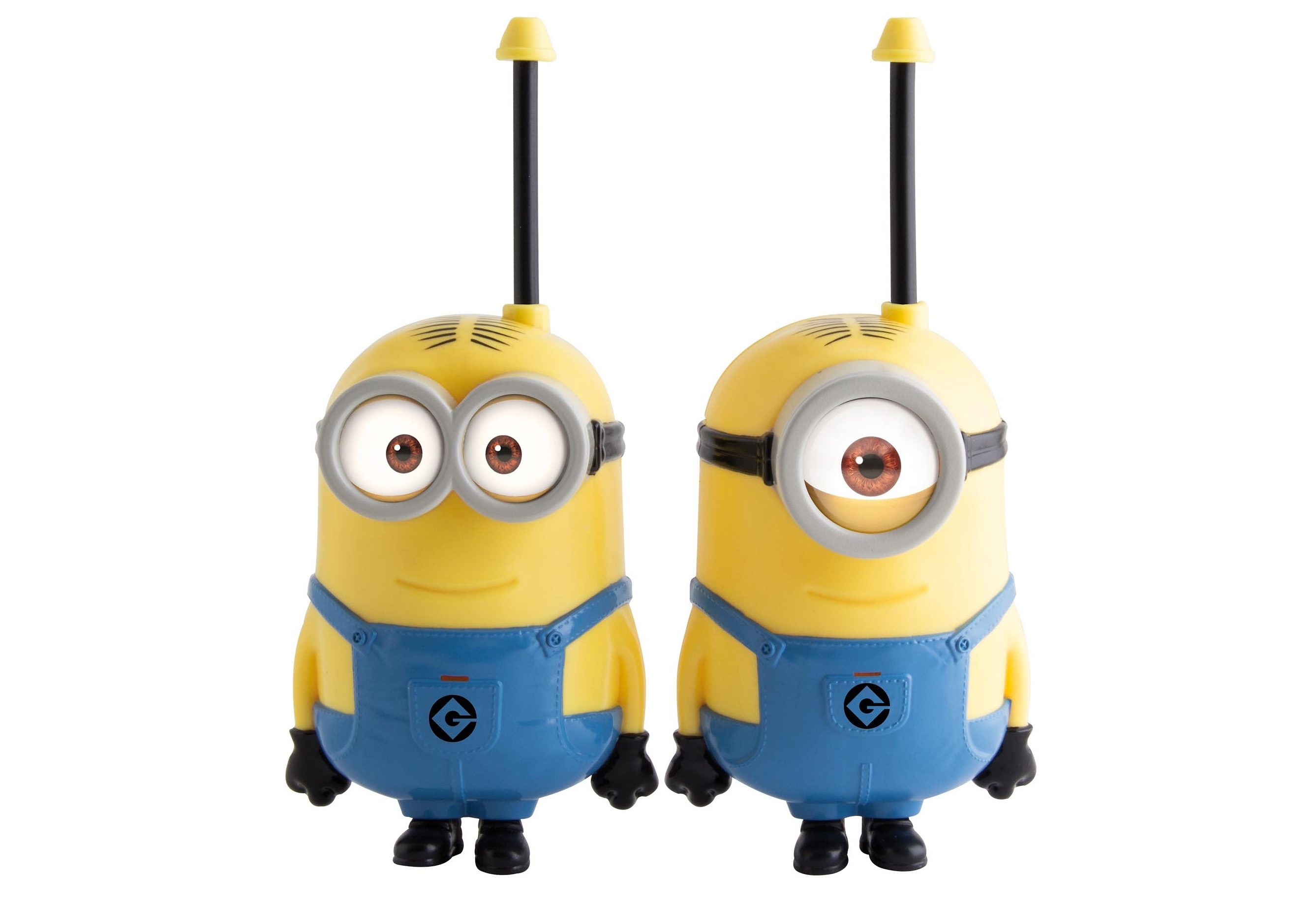 IMC Toys 2er Set Walkie Talkie, »Minions«
