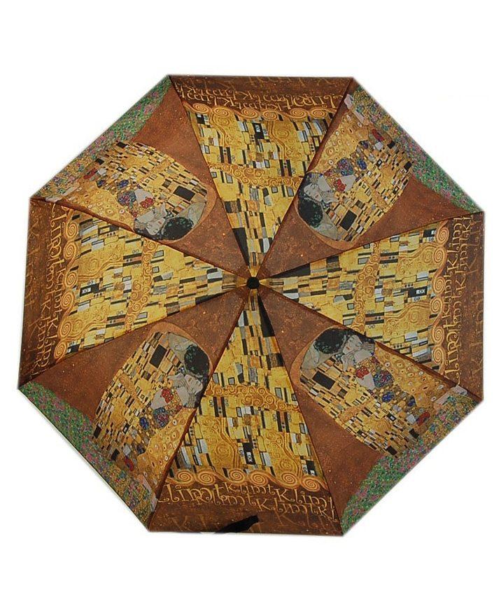 Doppler Regenschirm, »Langschirm Der Kuss«