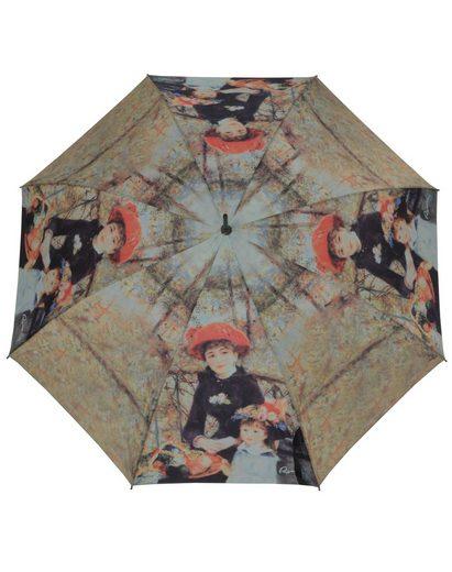 doppler® Stockregenschirm »Art Collection, zwei Schwestern«