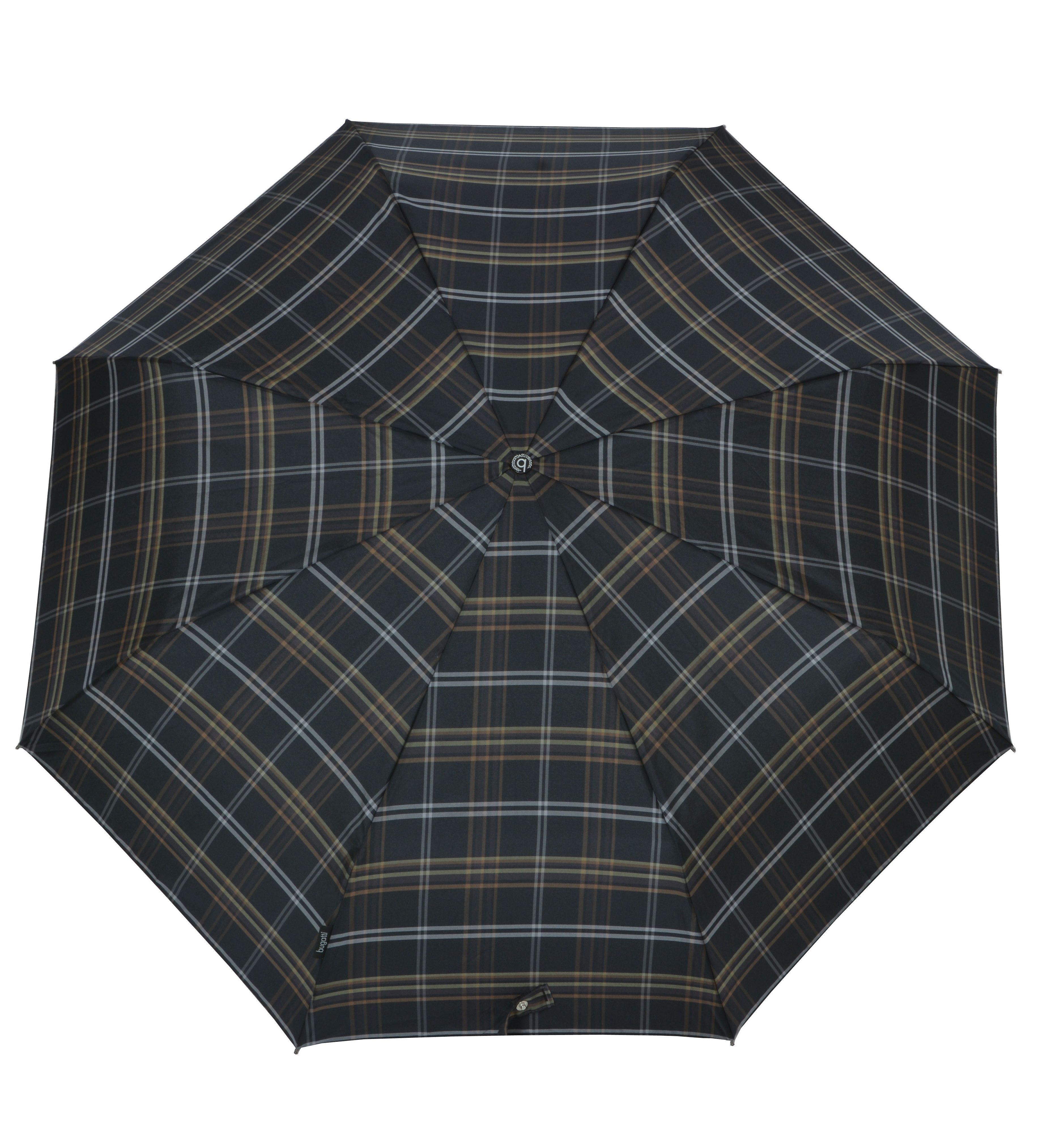 Bugatti Regenschirm, »Taschenschirm GRAN TURISMO«