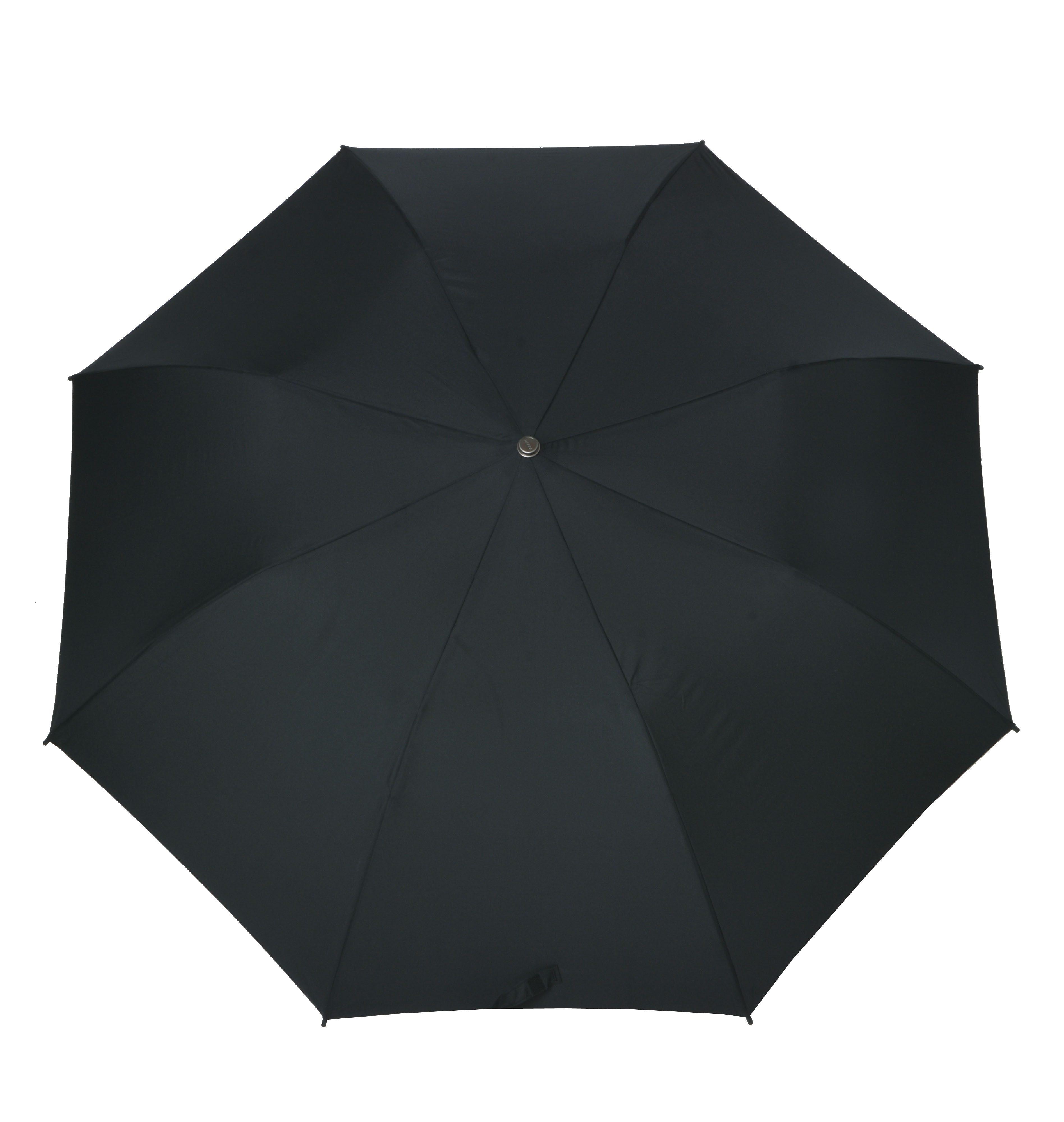 doppler® Regenschirm, Taschenschirm »Mini Big Carbon«